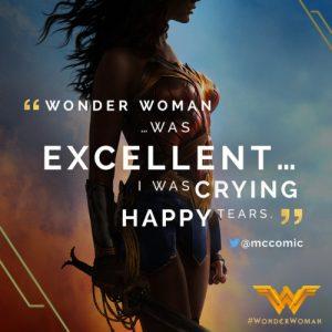 Career lessons from Wonder Woman – HEIR